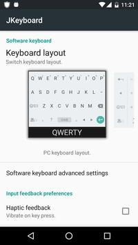 Japanese Keyboard & Japanese Input screenshot 4