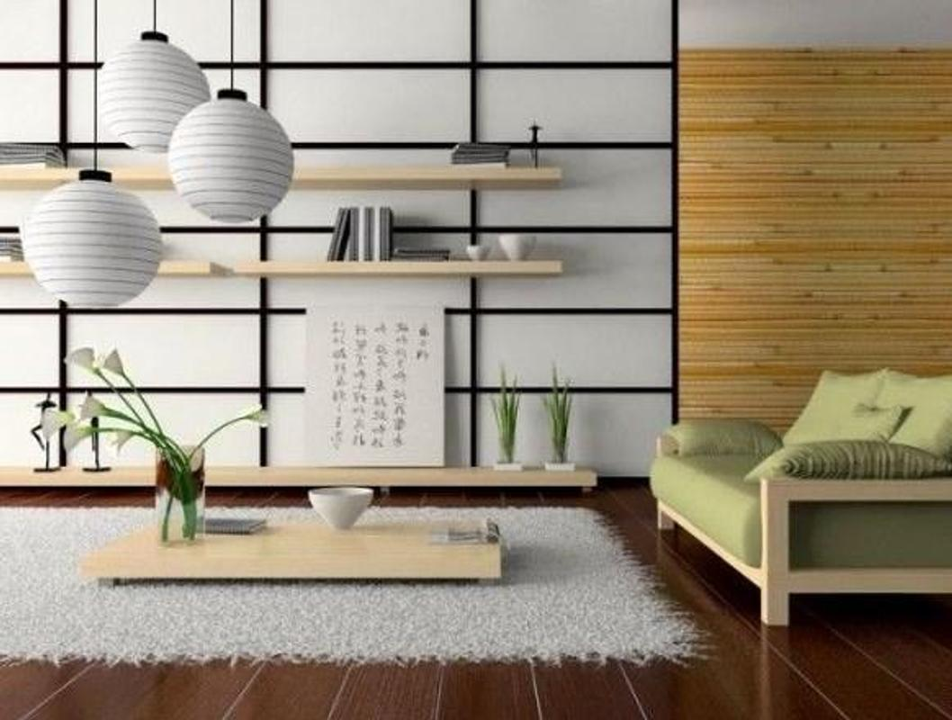 Ideas de dise o de interiores japoneses for android apk download - Ideas diseno de interiores ...
