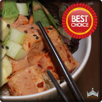 Best japanese recipe apk download free food drink app for best japanese recipe poster forumfinder Images
