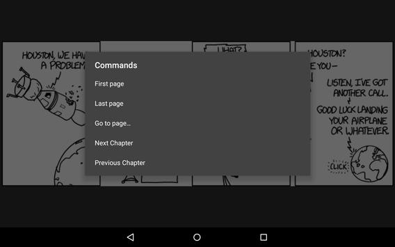 JComic - Comic & manga reader apk screenshot