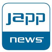 Japp News icon