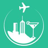ViaMondo — Travel. Discover. Share. icon