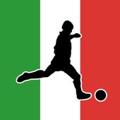 Italian Soccer icon