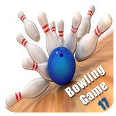 Bowling Game 2017 icon