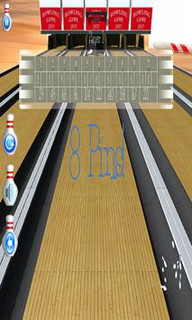 Bowling Game 2017 screenshot 11
