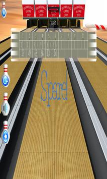 Bowling Game 2017 screenshot 2