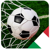 Live Soccer: Serie A icon