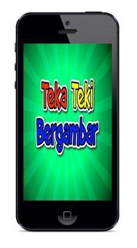 Teka Teki Bergambar poster