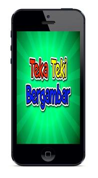 Teka Teki Bergambar apk screenshot