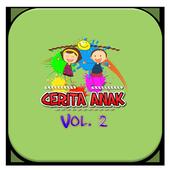 Cerita Anak Indonesia Vol.2 icon