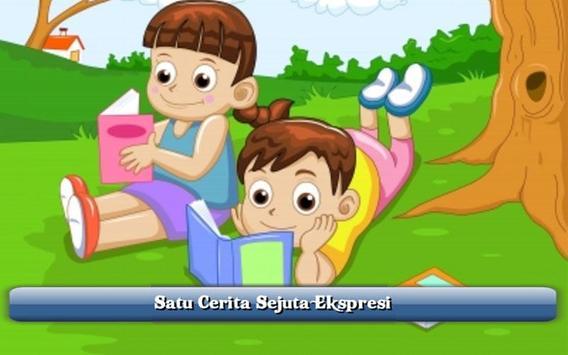 Cerita Anak Indonesia Vol.2 screenshot 1