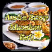 Aneka Resep Masakan Bali icon