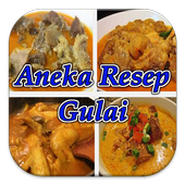 Aneka Resep Gulai icon