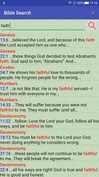 Easy-to-Read Version ERV Holy Bible Offline Audio screenshot 2