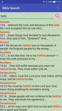 Easy-to-Read Version ERV Holy Bible Offline Audio screenshot 7