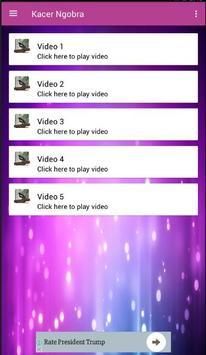 Kacer Ngobra screenshot 3