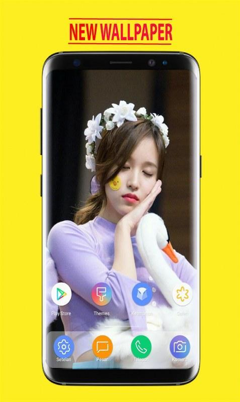 Mina Twice KPOP Fans wallpaper for Android - APK Download
