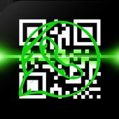 Whats Clone Web & Scanner icono