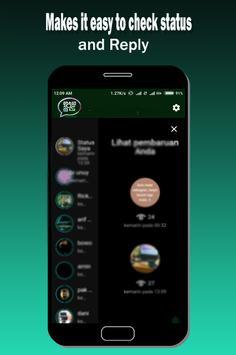 Whats Clone Web & Scanner captura de pantalla 5