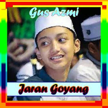Sholawat Jaran Goyang + Video    Gus Azmi poster