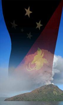 Flags of Oceania 3D Free apk screenshot