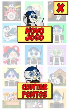 Eniacs Memo poster