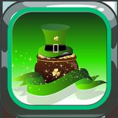 Magic match 3 game icon