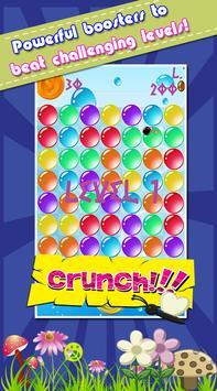 Phys Ballz Match 3 screenshot 1