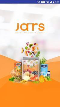 JARS  - Online Groceries and More poster