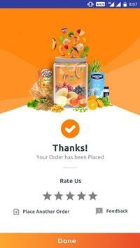 JARS  - Online Groceries and More screenshot 5