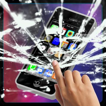 Cracked Screen Fun for Android - APK Download