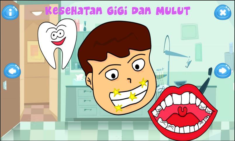 Kesehatan Gigi Dan Mulut For Android Apk Download