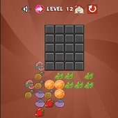 Fit Brains Block Puzzles Free icon