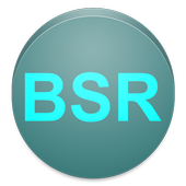 BSR Calculator icon