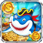 New Fishing icon