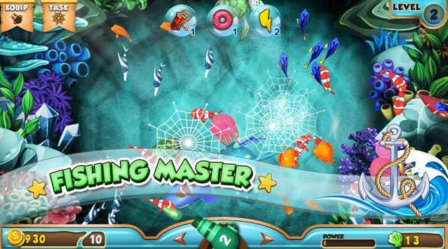 New Fishing screenshot 8