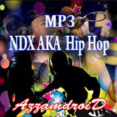 NDX AKA songs: Hip Hop icono