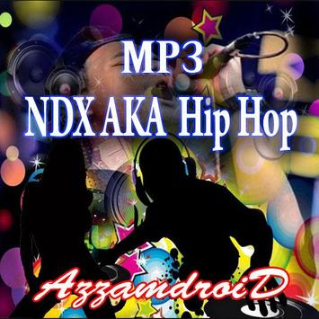NDX AKA songs: Hip Hop captura de pantalla de la apk