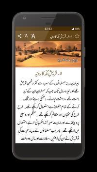 Islamic History (Offline) apk screenshot