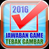 Jawaban Tebak Gambar 2016 icon