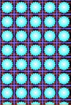 Pattern Wallpaper poster