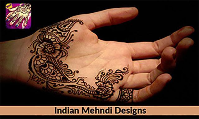 New Bangla Style Mehndi Design 2018 For Android Apk Download