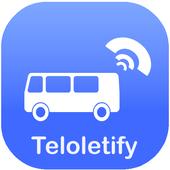 Om Telolet Om icon