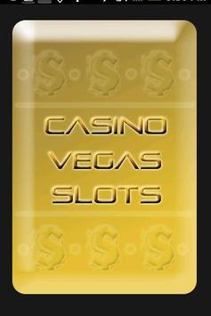 Vegas Slot poster