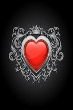 ValentineSlotMachine apk screenshot