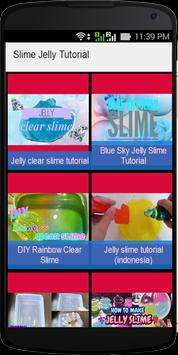 Slime Jelly Tutorial poster