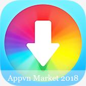 Appvn Market 2018 icon