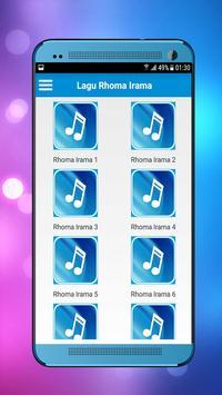 Lagu Dangdut Rhoma Irama Lengkap apk screenshot