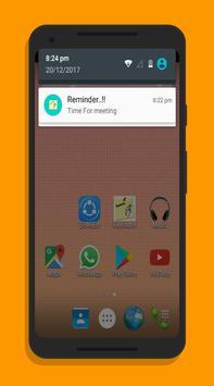 Remind-it screenshot 2