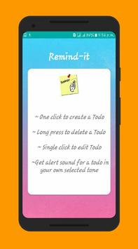 Remind-it screenshot 5
